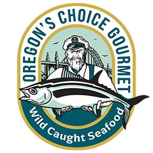 Oregon's Choice From My Boat to Your Table