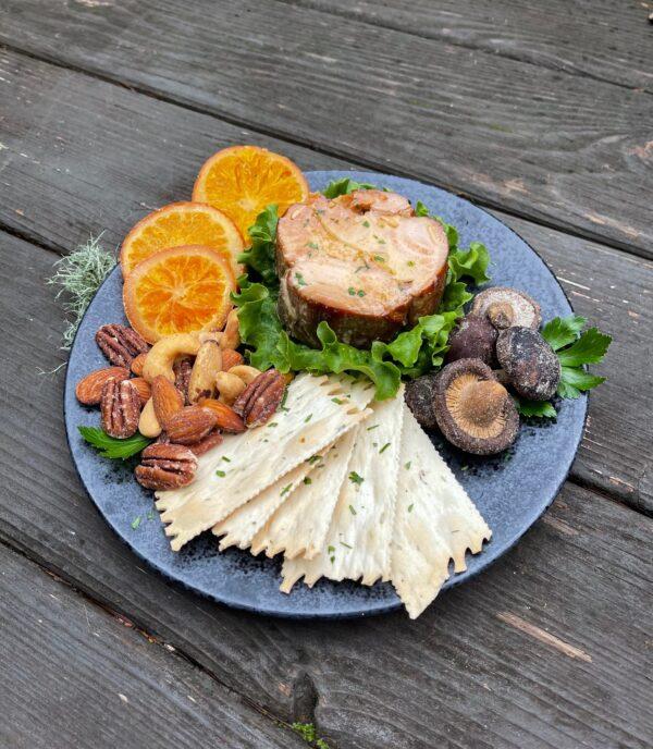 Albacore Tuna Recipes