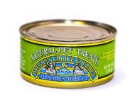 Gourmet Albacore Pet Treats- 6 oz.