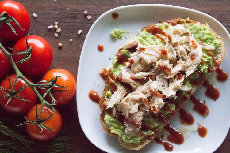Gourmet Seafoods Online