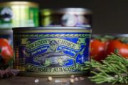 Gourmet Canned Albacore Tuna