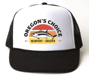Oregon's Choice Sunset Hat