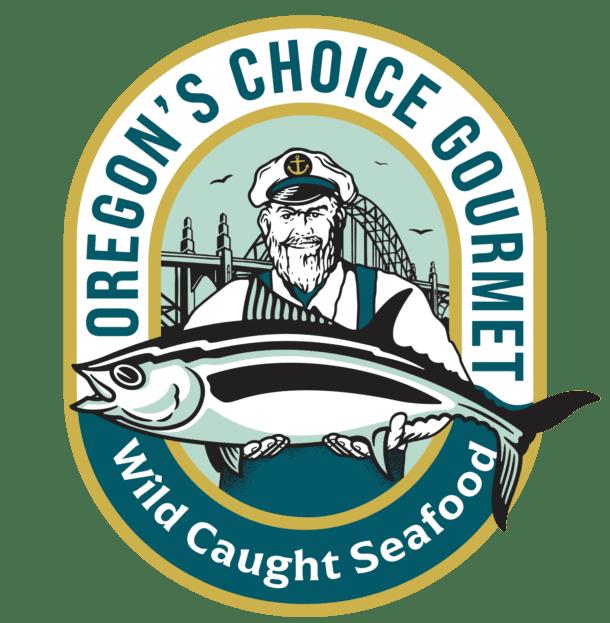 Oregon's Choice Gourmet - Wild Caught Seafood